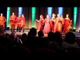 выступление Надежды Бабкиной на нашем концерте